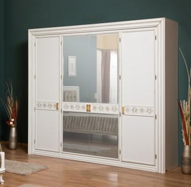 Prezentare produs Mobila dormitor lemn masiv CASA MOBILA SIMEX - Poza 126