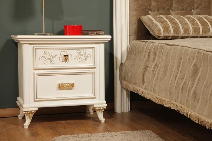 Mobila dormitor lemn masiv CASA MOBILA SIMEX - Poza 127