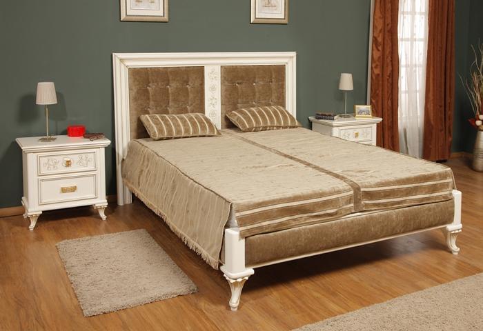 Mobila dormitor lemn masiv CASA MOBILA SIMEX - Poza 128