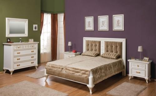 Prezentare produs Mobila dormitor lemn masiv CASA MOBILA SIMEX - Poza 123