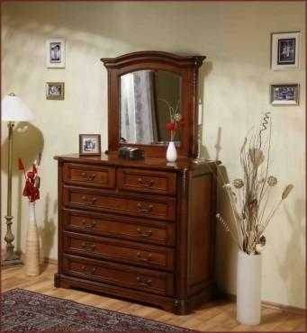 Prezentare produs Mobila dormitor lemn masiv CASA MOBILA SIMEX - Poza 130