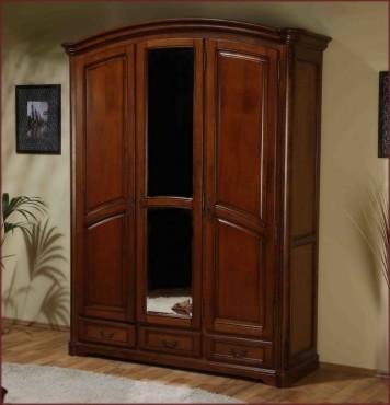 Prezentare produs Mobila dormitor lemn masiv CASA MOBILA SIMEX - Poza 131