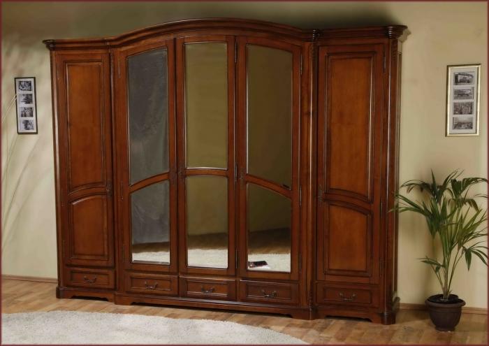 Mobila dormitor lemn masiv CASA MOBILA SIMEX - Poza 134