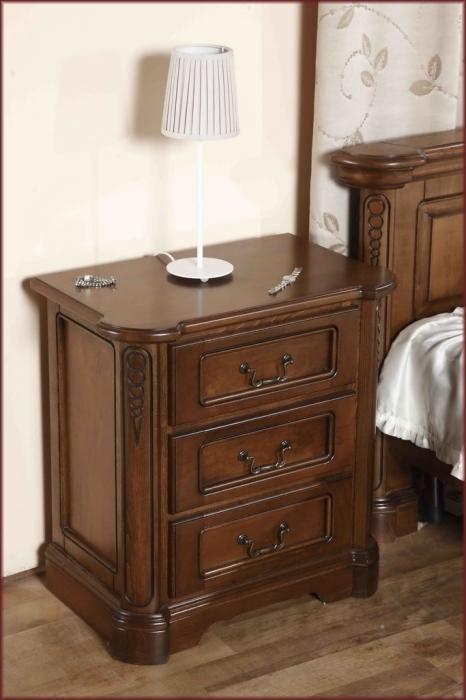 Mobila dormitor lemn masiv CASA MOBILA SIMEX - Poza 136