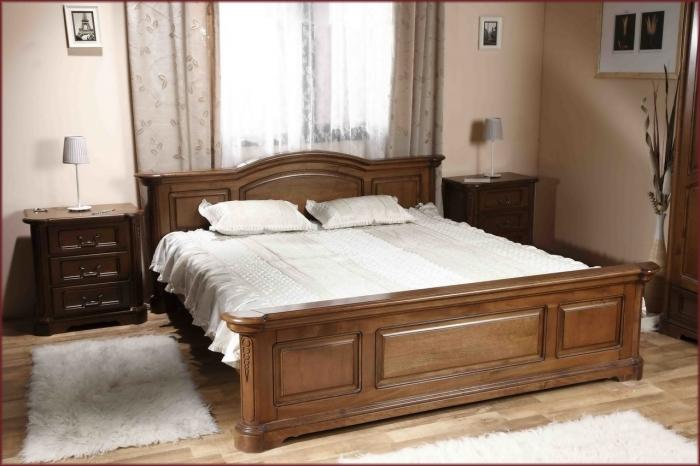 Mobila dormitor lemn masiv CASA MOBILA SIMEX - Poza 137