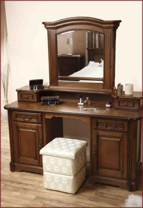 Mobila dormitor lemn masiv CASA MOBILA SIMEX - Poza 138
