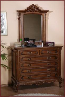 Prezentare produs Mobila dormitor lemn masiv CASA MOBILA SIMEX - Poza 141