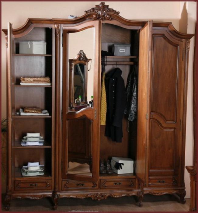 Mobila dormitor lemn masiv CASA MOBILA SIMEX - Poza 142