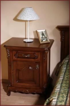 Prezentare produs Mobila dormitor lemn masiv CASA MOBILA SIMEX - Poza 144