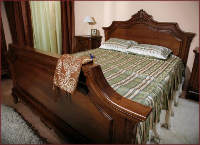 Mobila dormitor lemn masiv CASA MOBILA SIMEX - Poza 145
