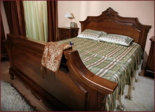 Prezentare produs Mobila dormitor lemn masiv CASA MOBILA SIMEX - Poza 145