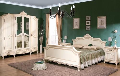 Prezentare produs Mobila dormitor lemn masiv CASA MOBILA SIMEX - Poza 140