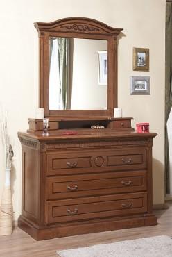 Prezentare produs Mobila dormitor lemn masiv CASA MOBILA SIMEX - Poza 2