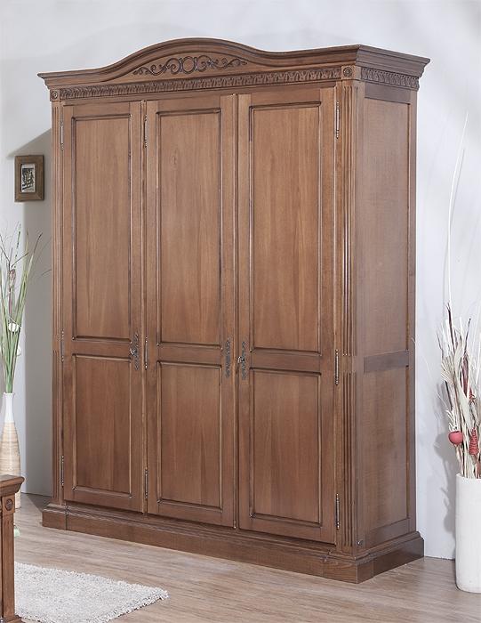 Mobila dormitor lemn masiv CASA MOBILA SIMEX - Poza 3
