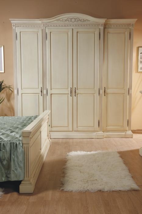 Mobila dormitor lemn masiv CASA MOBILA SIMEX - Poza 17
