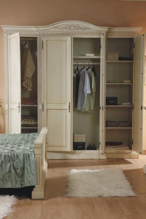 Mobila dormitor lemn masiv CASA MOBILA SIMEX - Poza 18