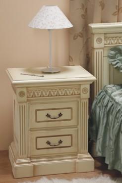 Prezentare produs Mobila dormitor lemn masiv CASA MOBILA SIMEX - Poza 19