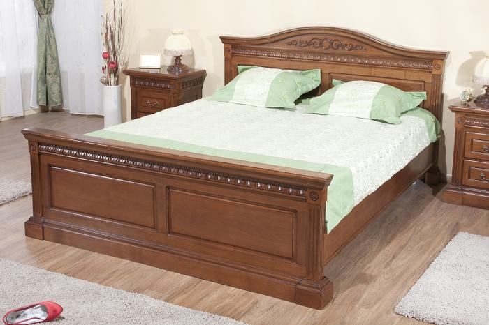 Mobila dormitor lemn masiv CASA MOBILA SIMEX - Poza 12
