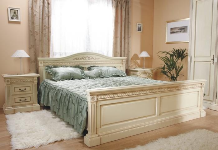 Mobila dormitor lemn masiv CASA MOBILA SIMEX - Poza 20