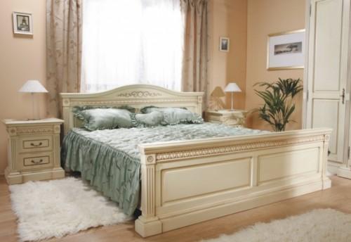 Prezentare produs Mobila dormitor lemn masiv CASA MOBILA SIMEX - Poza 20