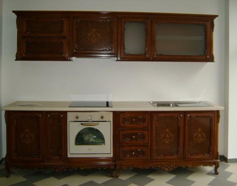 Exemple de utilizare Mobila pentru bucatarie CASA MOBILA SIMEX - Poza 1