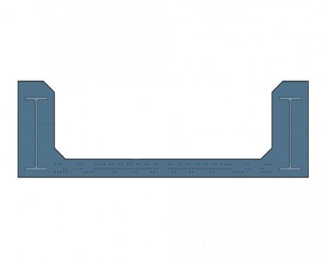Prezentare produs Sisteme complete din beton armat FERROBETON - Poza 1