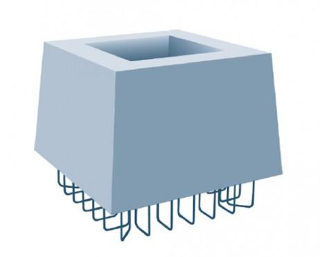 Prezentare produs Sisteme complete din beton armat FERROBETON - Poza 2