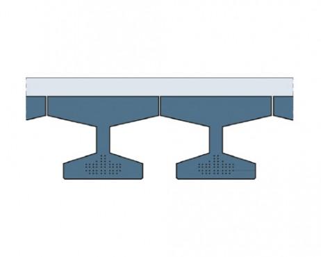 Sisteme complete din beton armat FERROBETON - Poza 3
