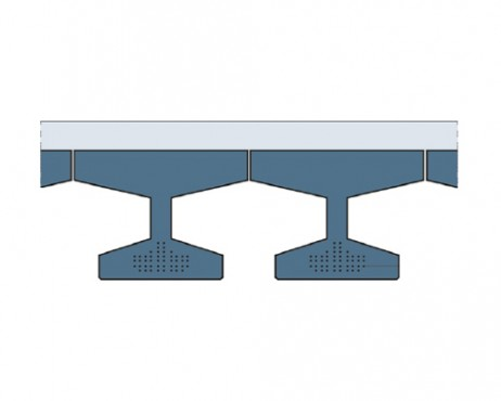Prezentare produs Sisteme complete din beton armat FERROBETON - Poza 3