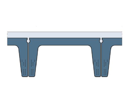Sisteme complete din beton armat FERROBETON - Poza 4