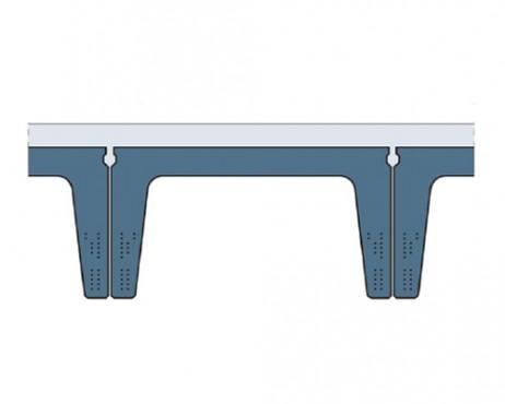 Prezentare produs Sisteme complete din beton armat FERROBETON - Poza 4