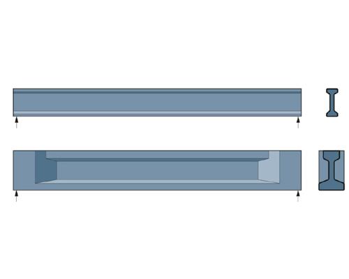 Sisteme complete din beton armat FERROBETON - Poza 7