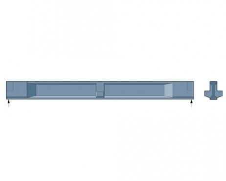 Prezentare produs Sisteme complete din beton armat FERROBETON - Poza 8