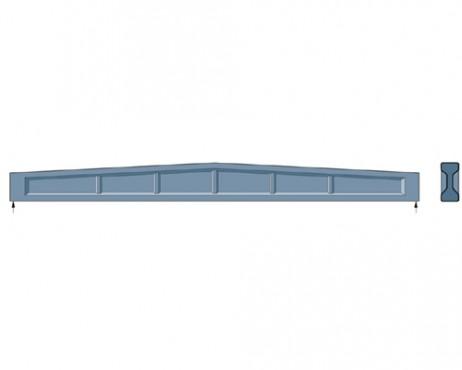 Prezentare produs Sisteme complete din beton armat FERROBETON - Poza 9