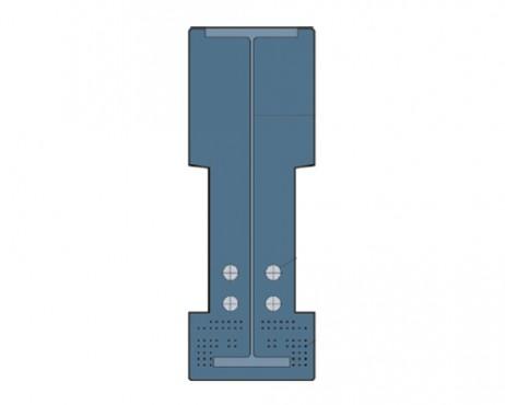 Sisteme complete din beton armat FERROBETON - Poza 11
