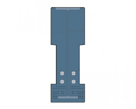 Prezentare produs Sisteme complete din beton armat FERROBETON - Poza 11