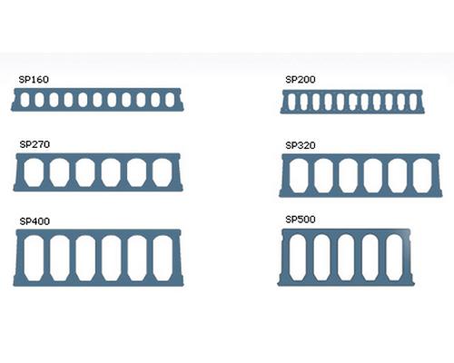 Sisteme complete din beton armat FERROBETON - Poza 16