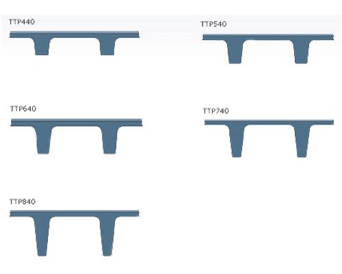 Sisteme complete din beton armat FERROBETON - Poza 17