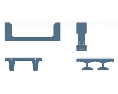 Sisteme complete din beton armat FERROBETON - Poza 18