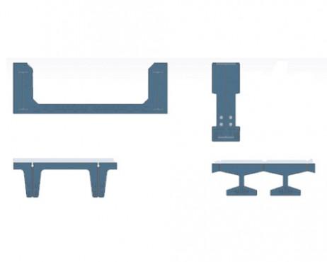 Prezentare produs Sisteme complete din beton armat FERROBETON - Poza 18