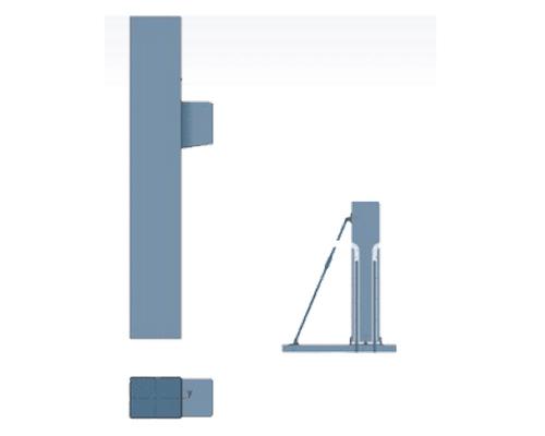 Sisteme complete din beton armat FERROBETON - Poza 19