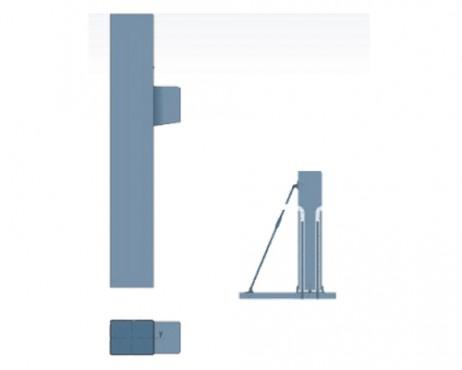 Prezentare produs Sisteme complete din beton armat FERROBETON - Poza 19