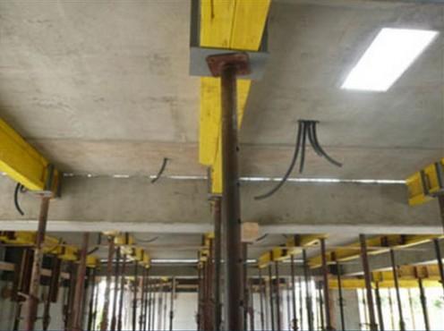 Lucrari, proiecte Blocuri de apartamente FERROBETON - Poza 5