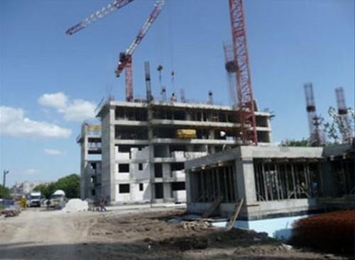 Lucrari, proiecte Blocuri de apartamente FERROBETON - Poza 7