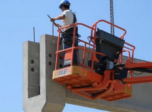 Lucrari, proiecte Centre comerciale si depozite FERROBETON - Poza 5