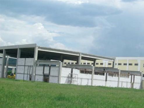Lucrari, proiecte Centre comerciale si depozite FERROBETON - Poza 11
