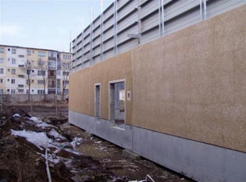 Centre comerciale si depozite FERROBETON - Poza 13