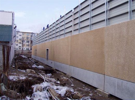 Centre comerciale si depozite FERROBETON - Poza 14