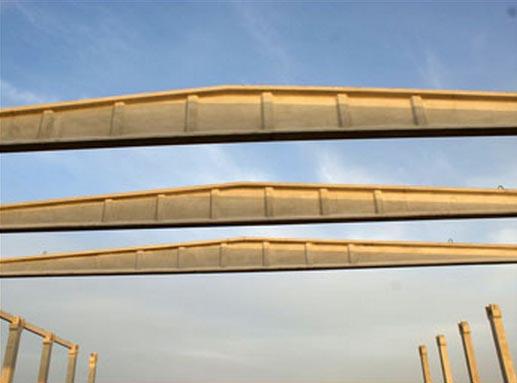Cladiri industriale FERROBETON - Poza 9