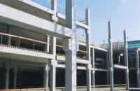 Elemente prefabricate din beton armat, sisteme complete FERROBETON
